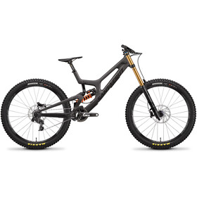 "Santa Cruz V10 CC XO1-Kit 27.5"" matte carbon"